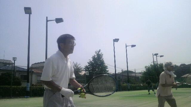 新旧テニスの王子様