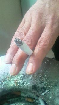 我が喫煙人生〓