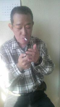 我が禁煙人生〓