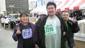 第34回よこすかシーサイドマラソン