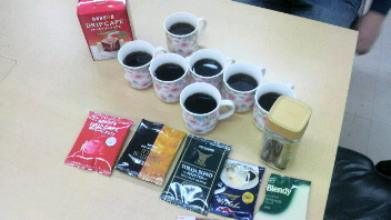 コーヒー大実験その2
