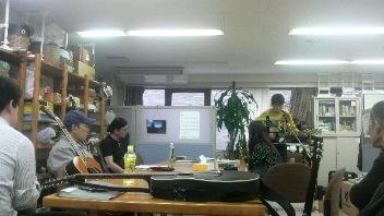 ギターサークル総選挙