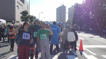シーサイドマラソン大会