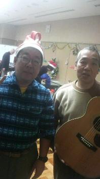 磯子クリスマス会