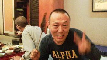 宿泊研修〜川魚が食べたい!湯西側編